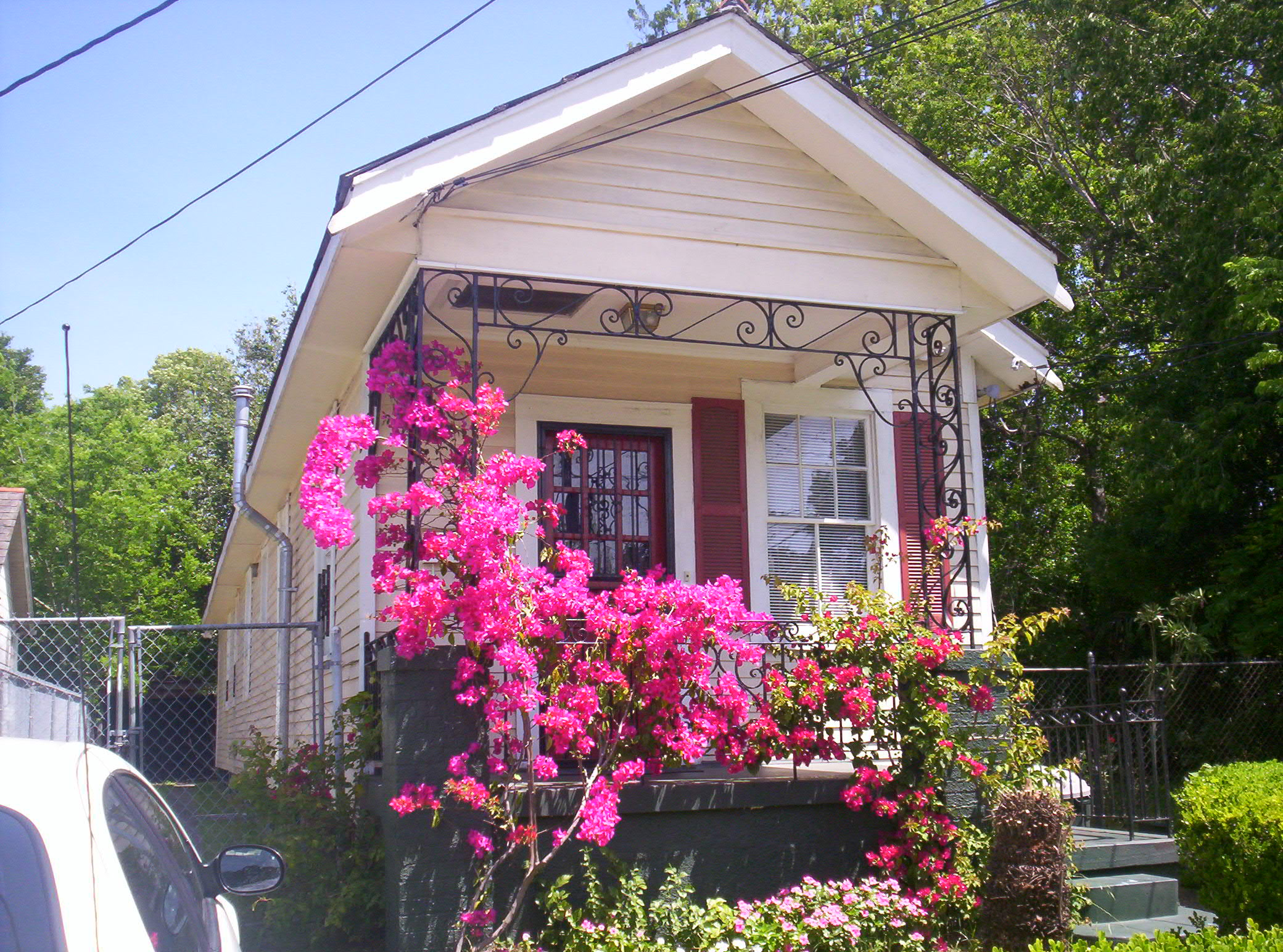 French creoles creole cottage for French creole house plans