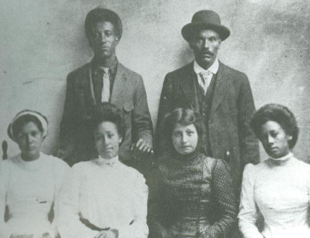 distinguishing the african americans who are descended from freeman and those descended from slaves - proposal for reparations of african americans due to the fact that many african-americans cannot trace their genealogy back more than three generations, it would be extremely difficult to distinguish between those who are descended from freemen and those descended from slaves.