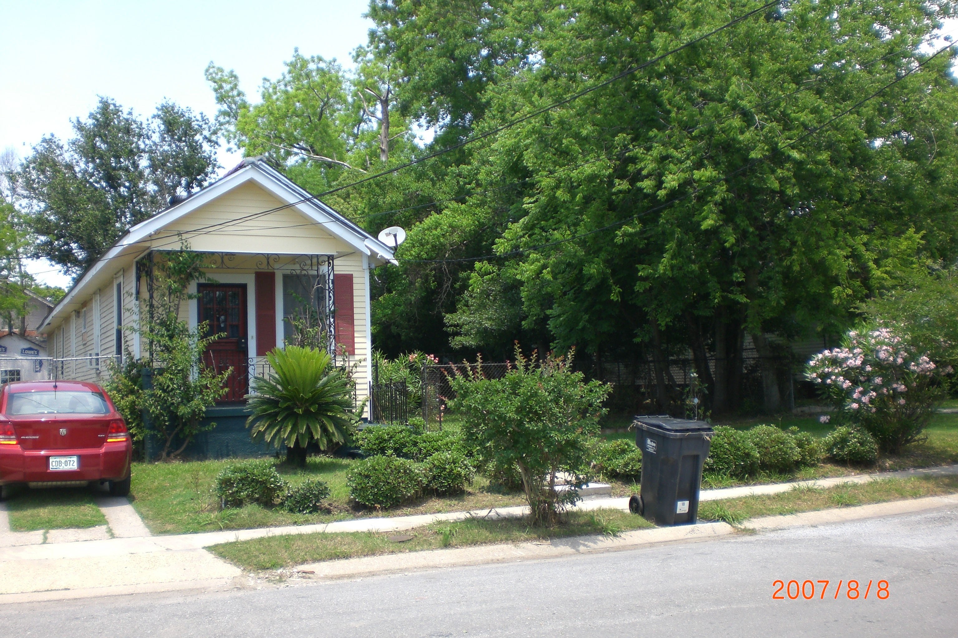 French creoles creole cottage for Cajun cottages