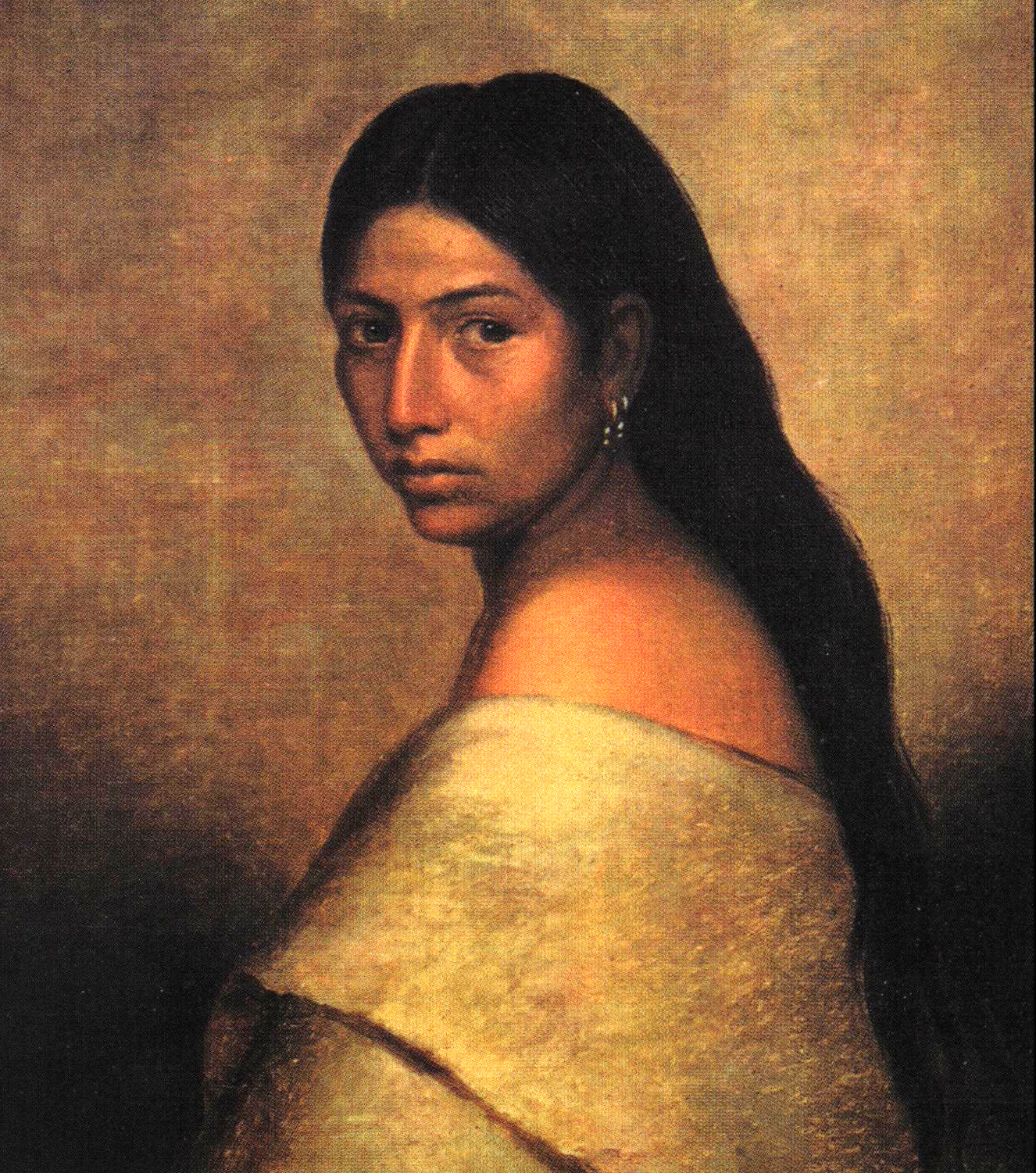 Naked choctaw women