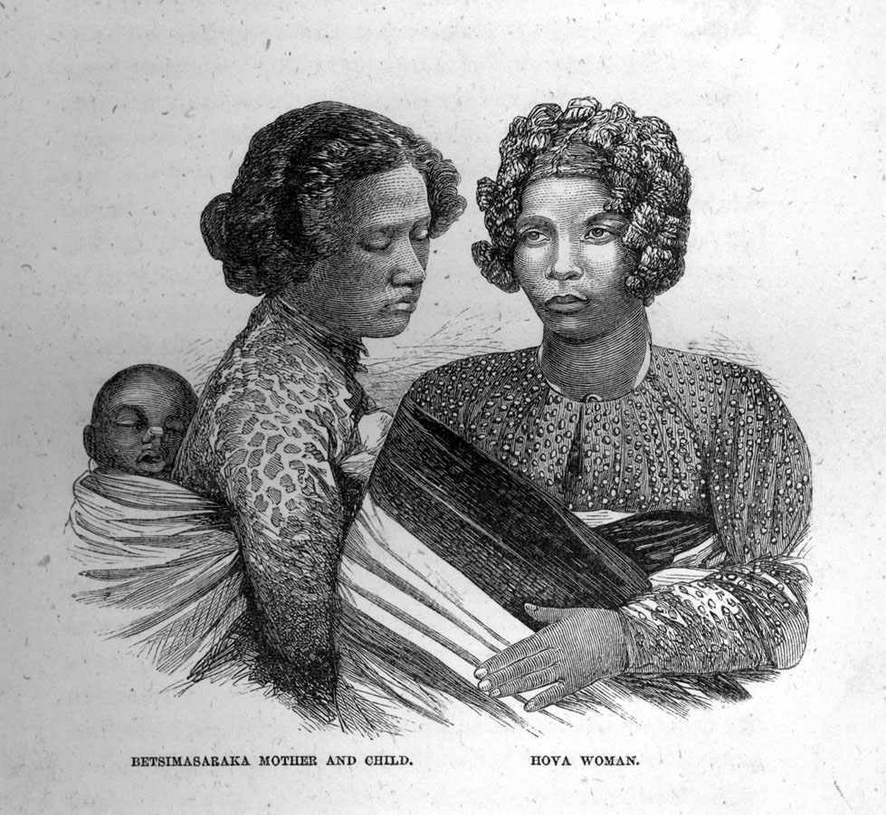 creole black women
