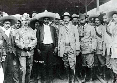 Emiliano Zapata 1879 1919