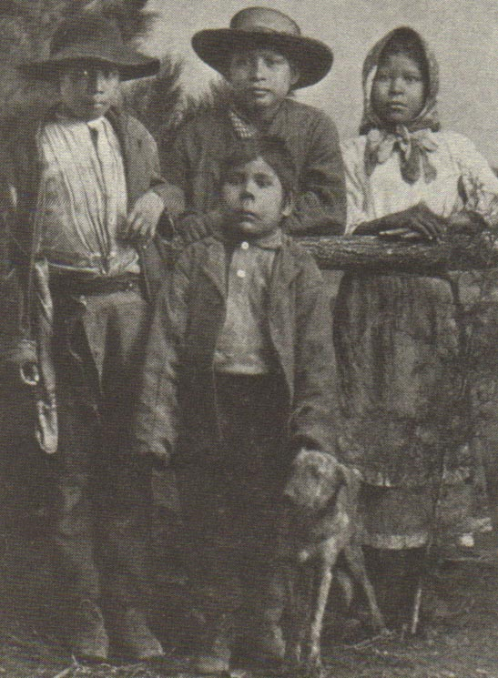 French Creole People