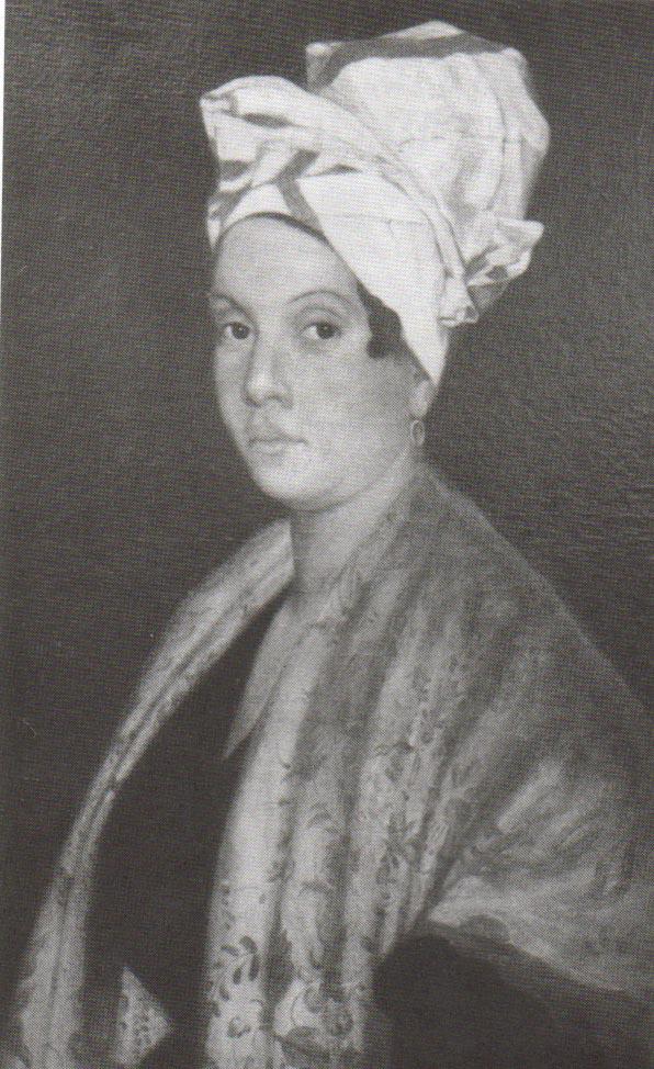 Marie Laveau (song)