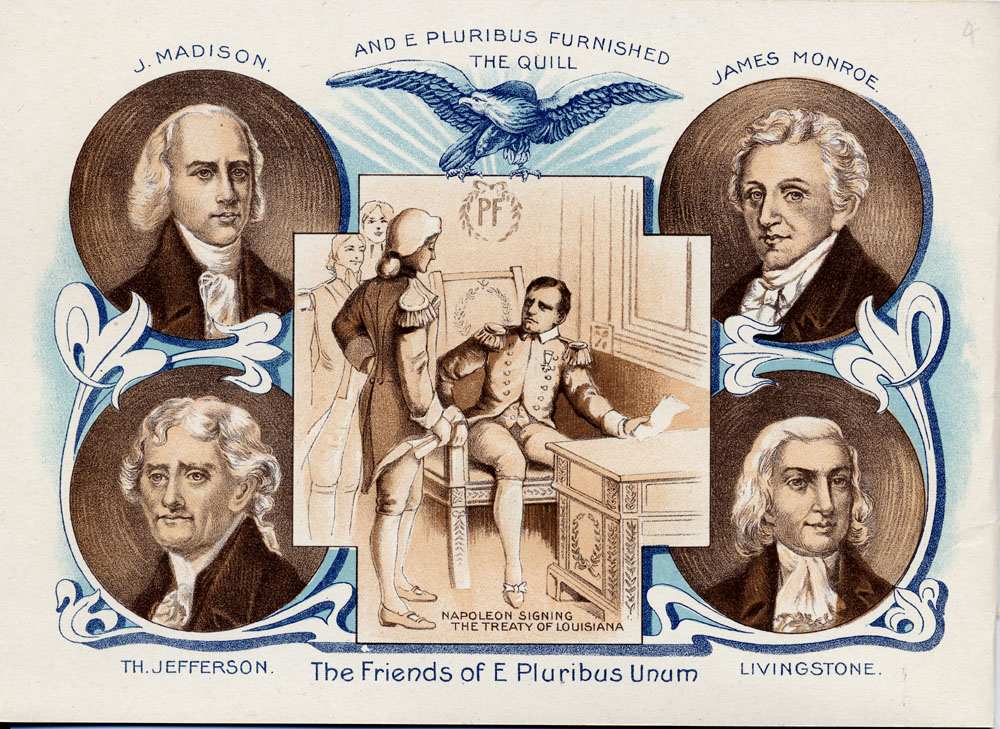 dbq essay on thomas jefferson Dbq essay early presidential policies part i document analysis read and answer the questions for the following 18 documents thomas jefferson.