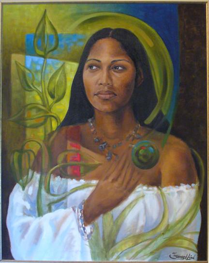 Puerto Rican Art