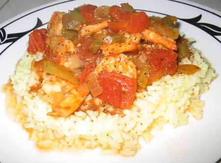 French creoles various creole food - French creole cuisine ...