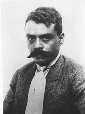 French Creole   Emiliano Zapata 681c67ee7dfe
